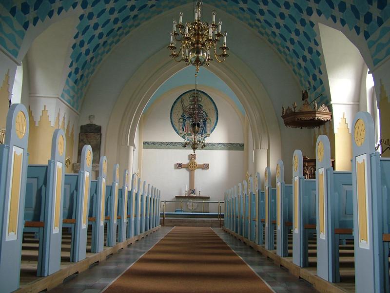 Chiesa Danese