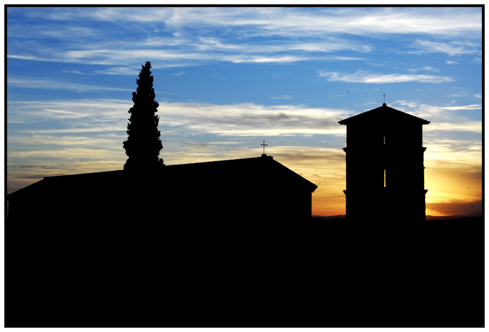 Chiesa della Carità