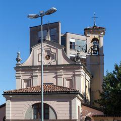 Chiesa della Madonetta