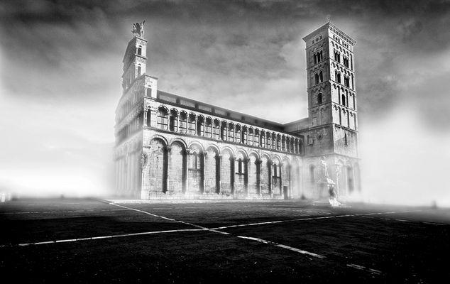 """""""Chiesa"""" di Andrea Lorenzetti"""