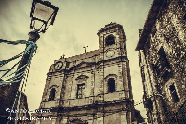 Chiesa di Castrocielo
