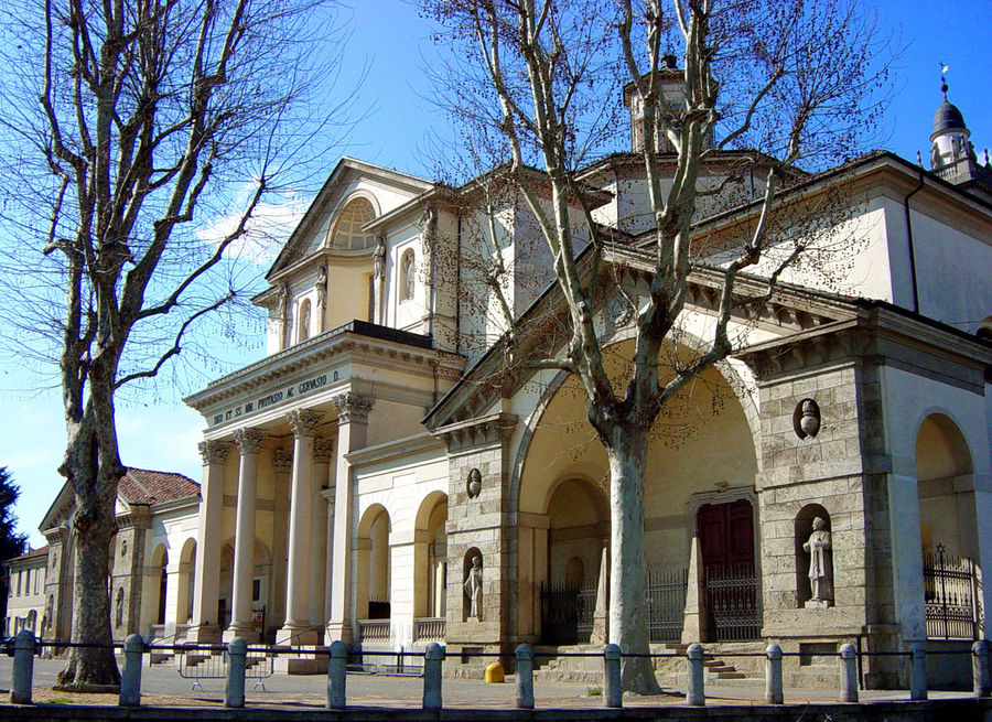 chiesa di Gorgonzola