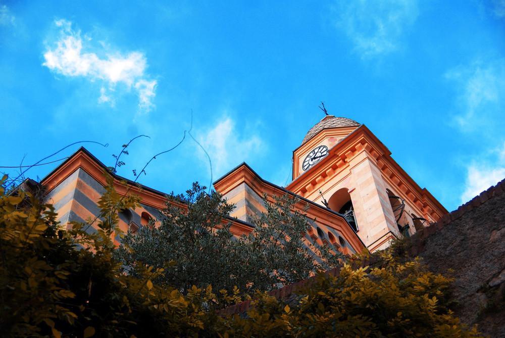 Chiesa di portofino