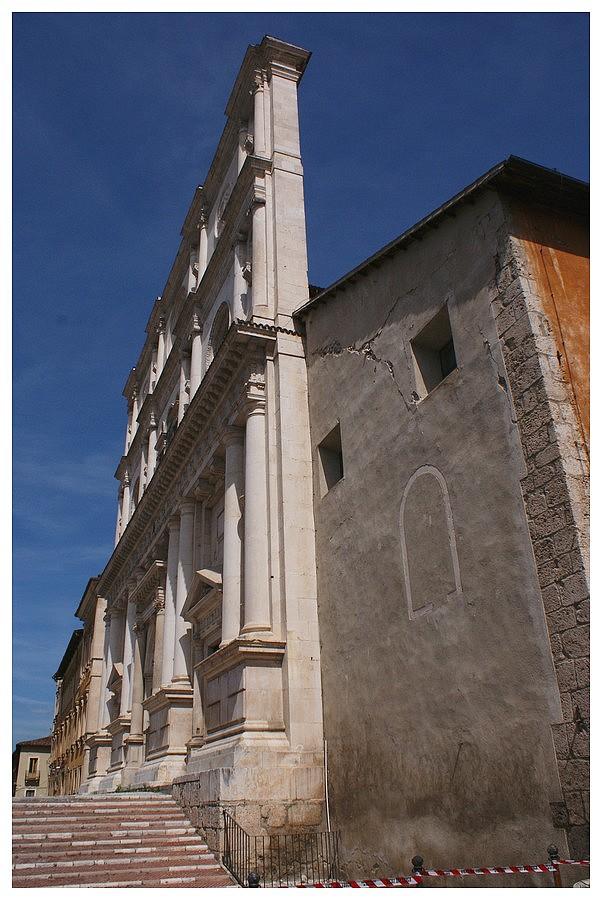 Chiesa di San Bernardino - L'Aquila