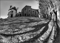 Chiesa di San Francesco - Cassine