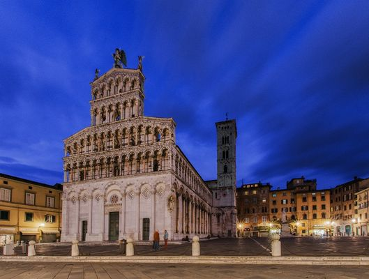 Chiesa di San Michele in Foro - Lucca
