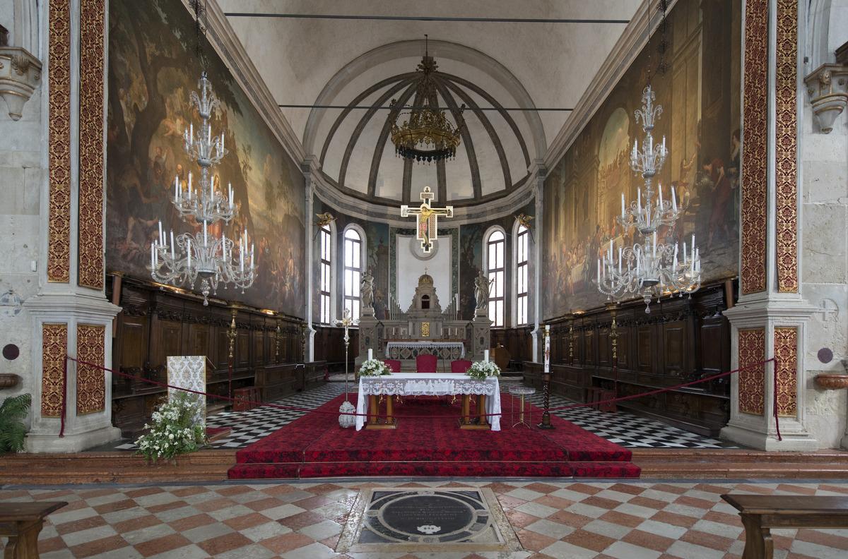 ~ Chiesa di San Pietro Martire ~