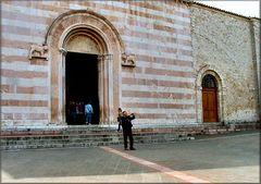 Chiesa di Santa Chiara d`Assisi