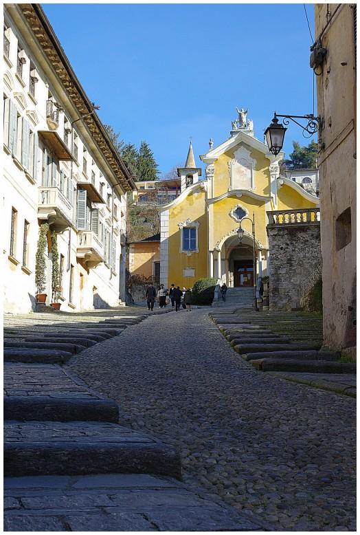 Chiesa di Santa Maria Assunta ad Orta