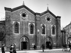 Chiesa di Santa Maria Incoronata, Milano