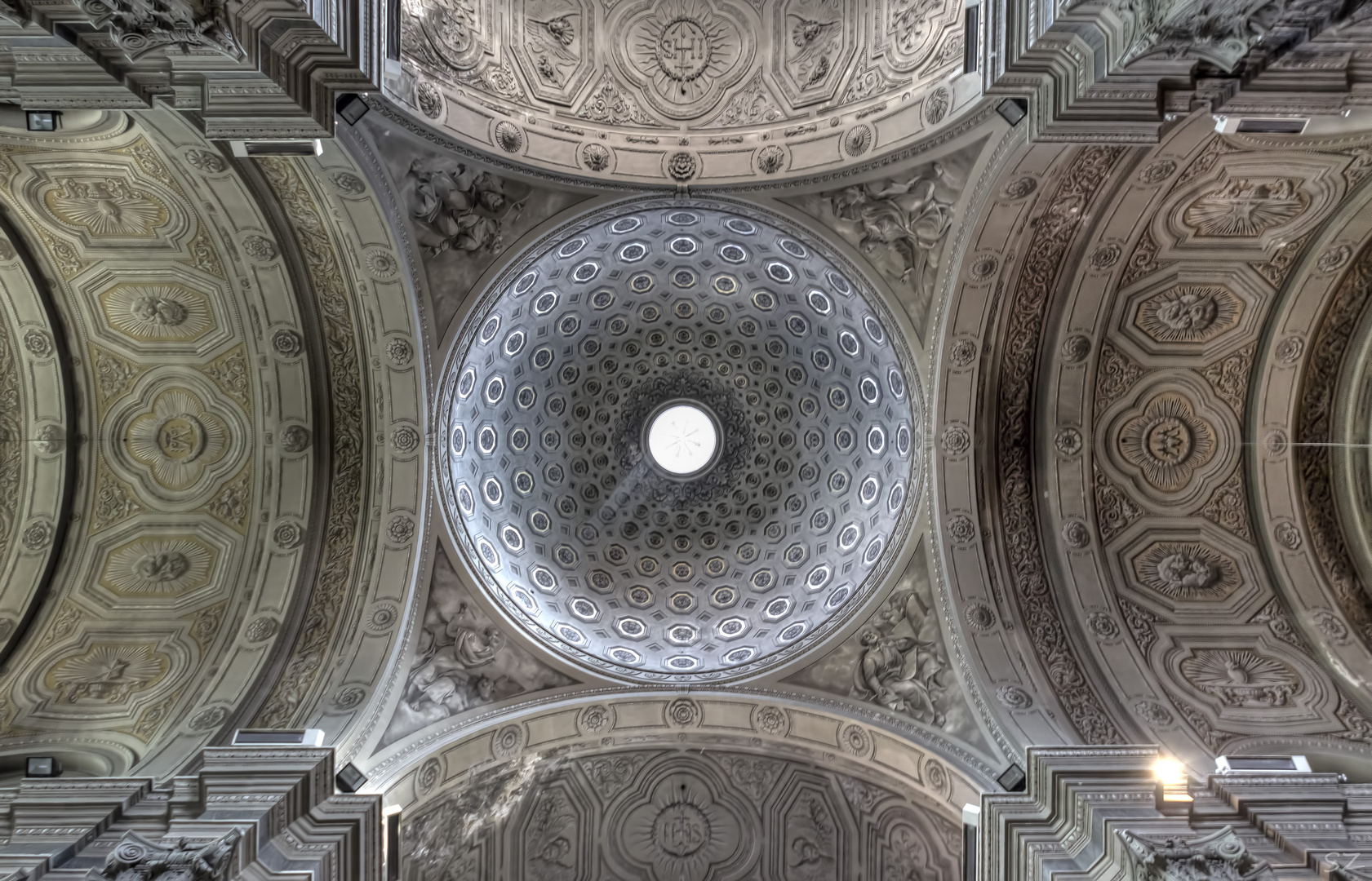 Chiesa di Santa Maria Maggiore, Trieste
