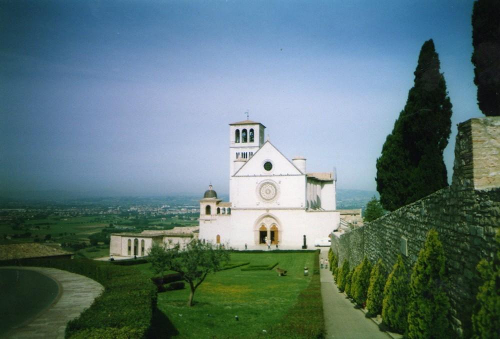 Chiesa Di S.Francesco D'Assisi
