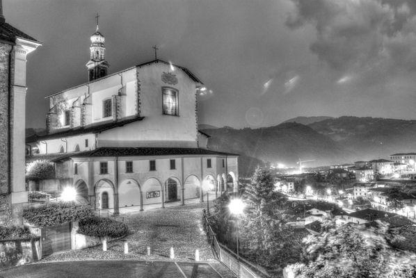 Chiesa di Vertova