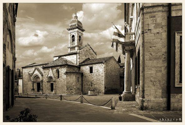 Chiesa di Volterra