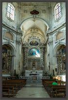 Chiesa die Santa Chiara