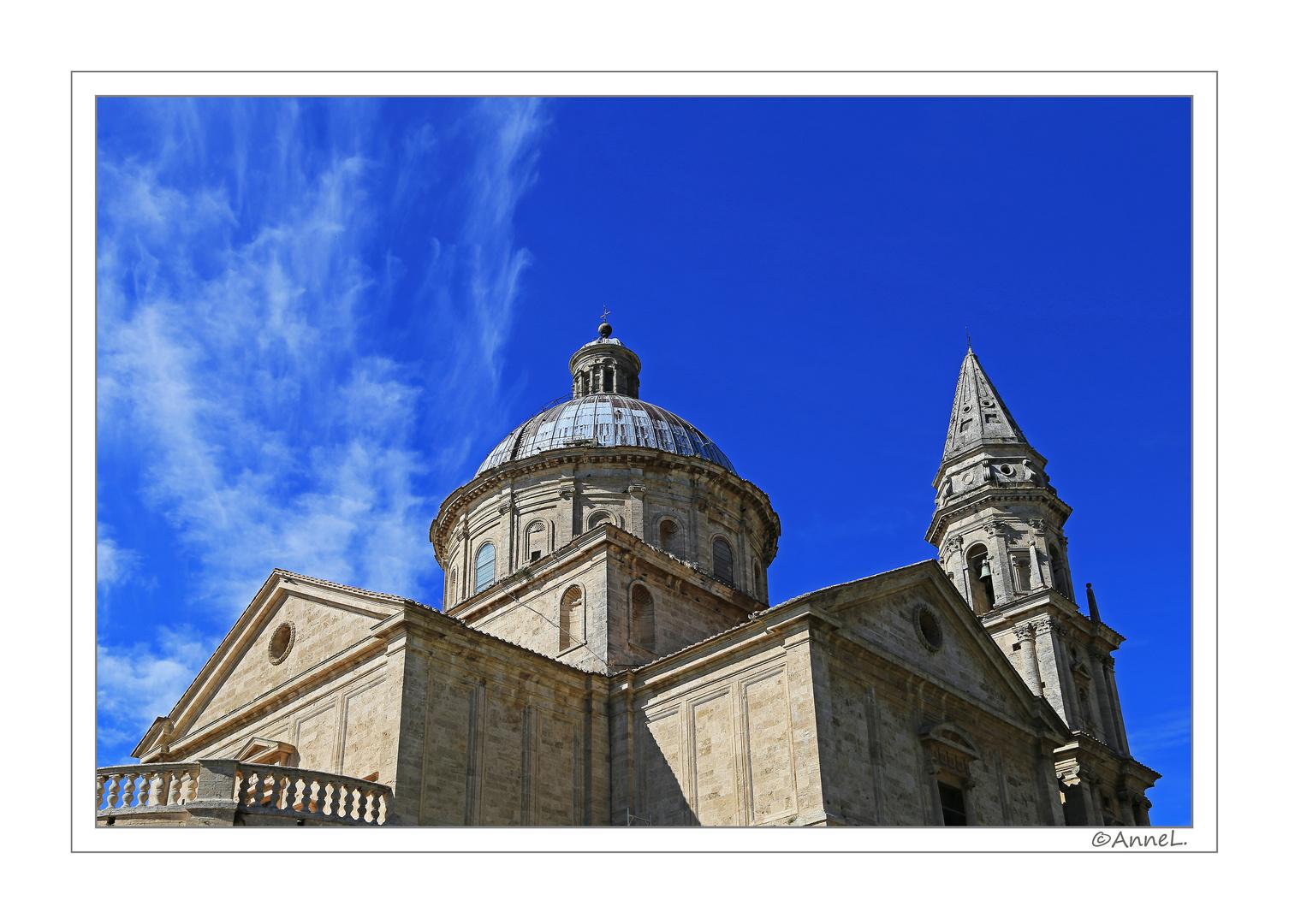 Chiesa Madonna di San Biagio
