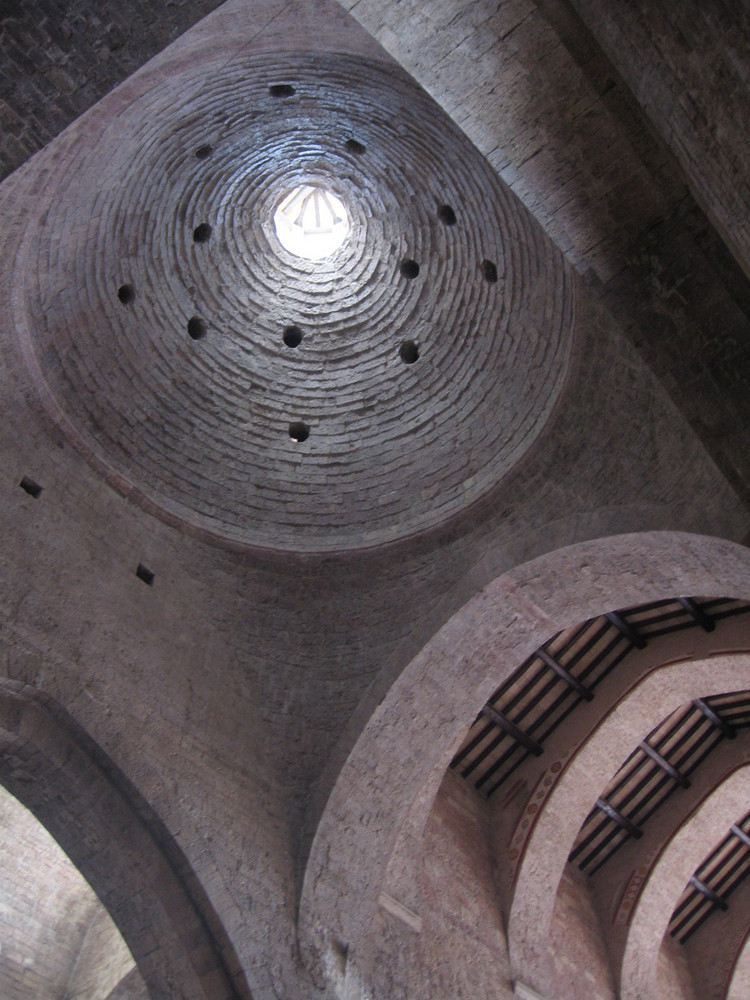 Chiesa San Pietro Assisi -
