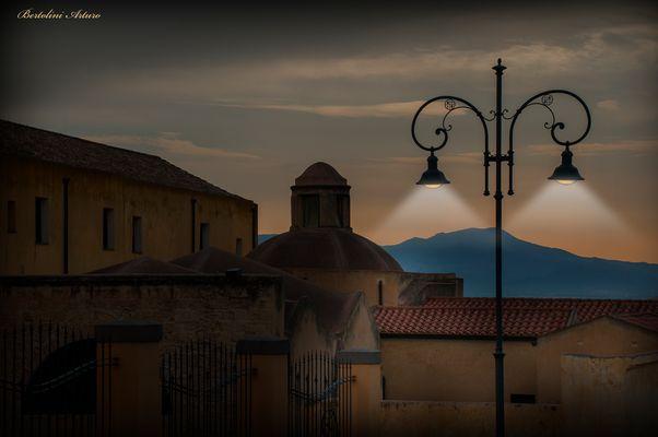 Chiesa Santa Maria del Santo Monte di Pietà