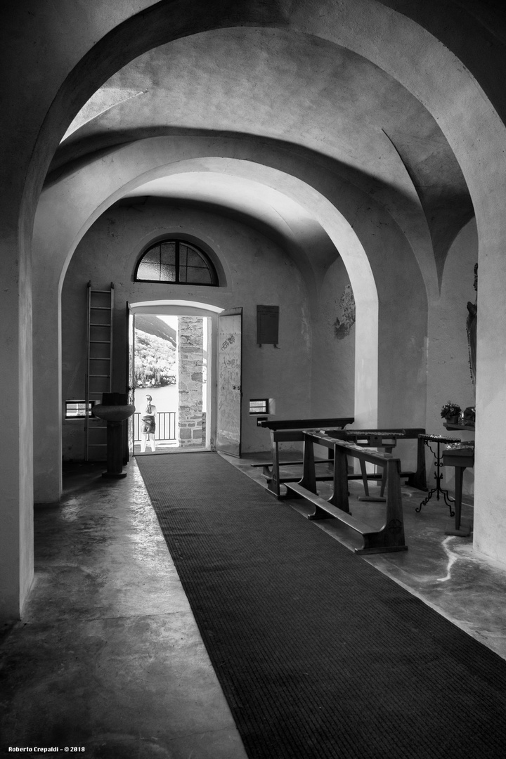 Chiesa Santa Veronica