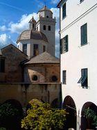 Chiesa S.Maria del Castello Ge
