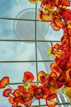 Chihuly Garden and Glass & Space Needle
