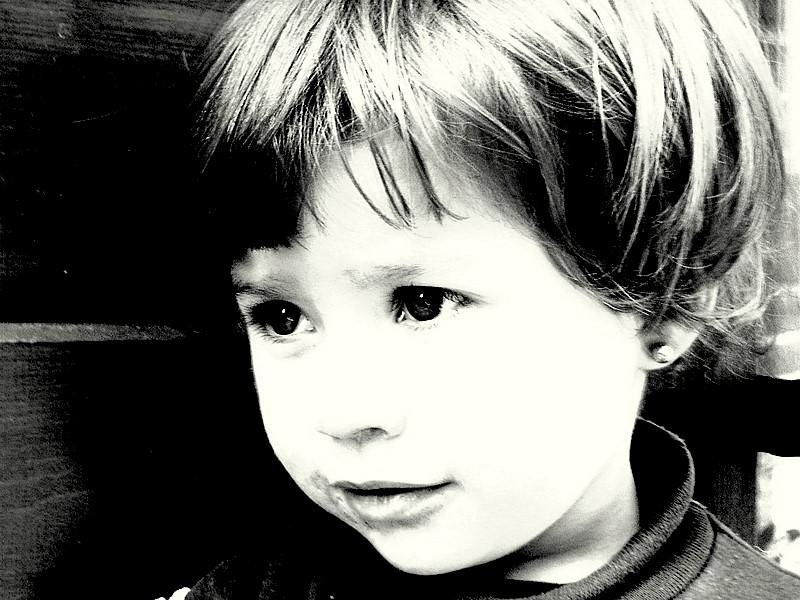 child..