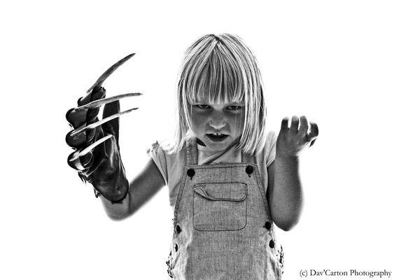 child killer