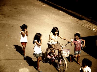 children free