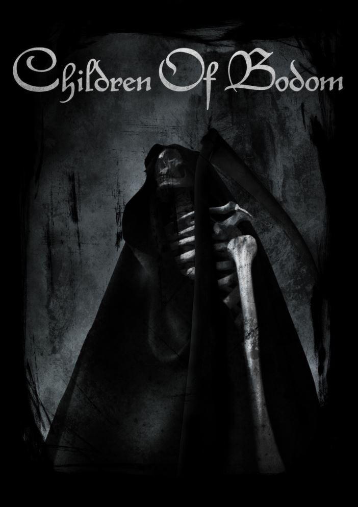 Children of Bodom - Fear the reaper