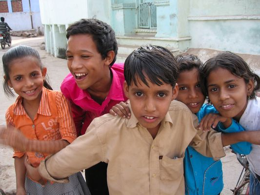 Children of Bundi