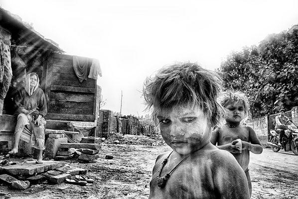 Children of the Dammed
