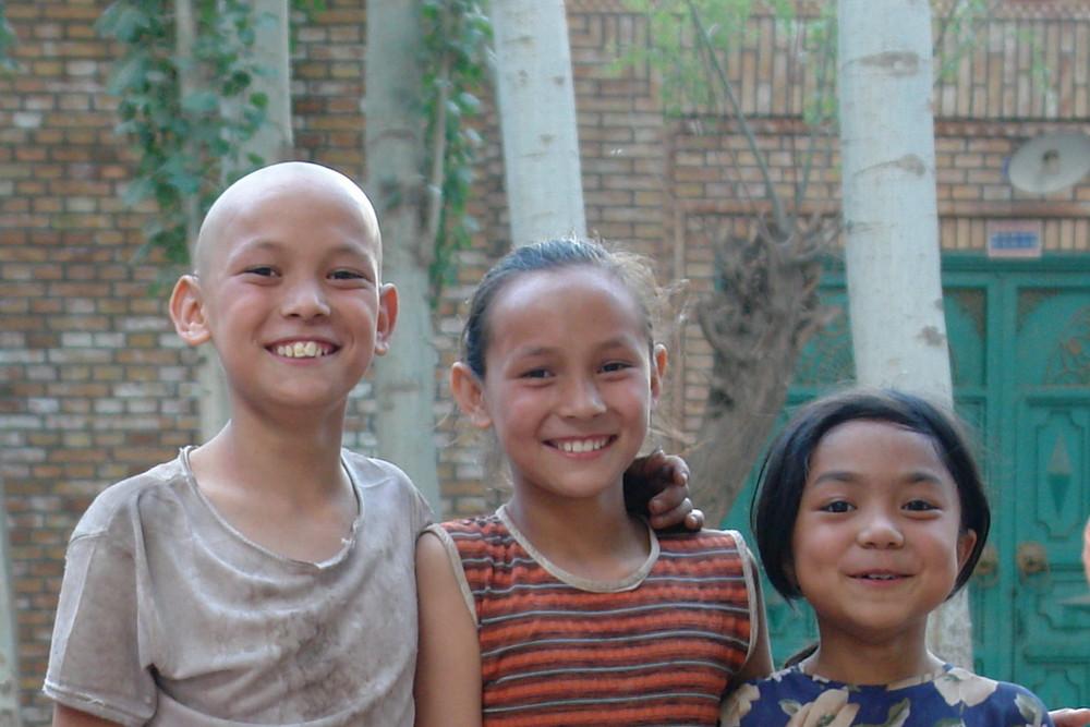 Children of the Silkroad 10