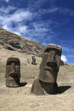 Chile (1) - Rapa Nui
