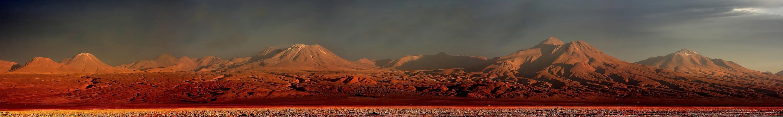 Chile (26) - Atacama Wüste