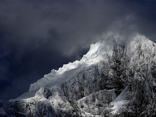 Chile (33) - El Macizo Torres del Paine