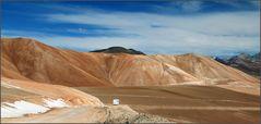 Chile- Atacama