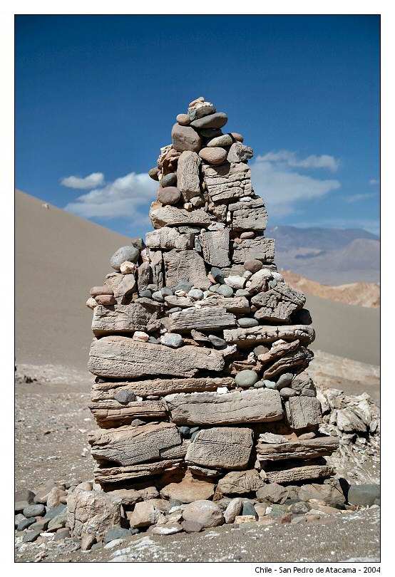 Chile - San Pedro de Atacama III
