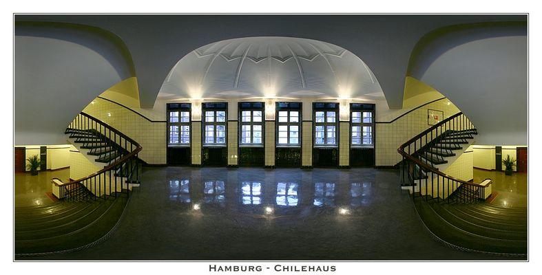 Chilehaus 360°