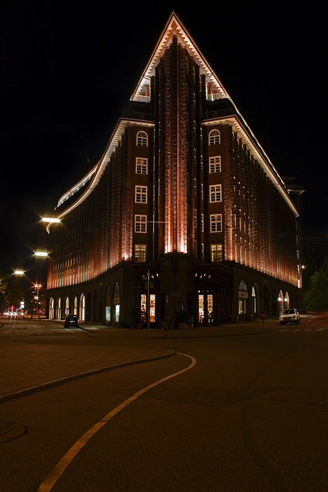 Chilehaus - Hamburg