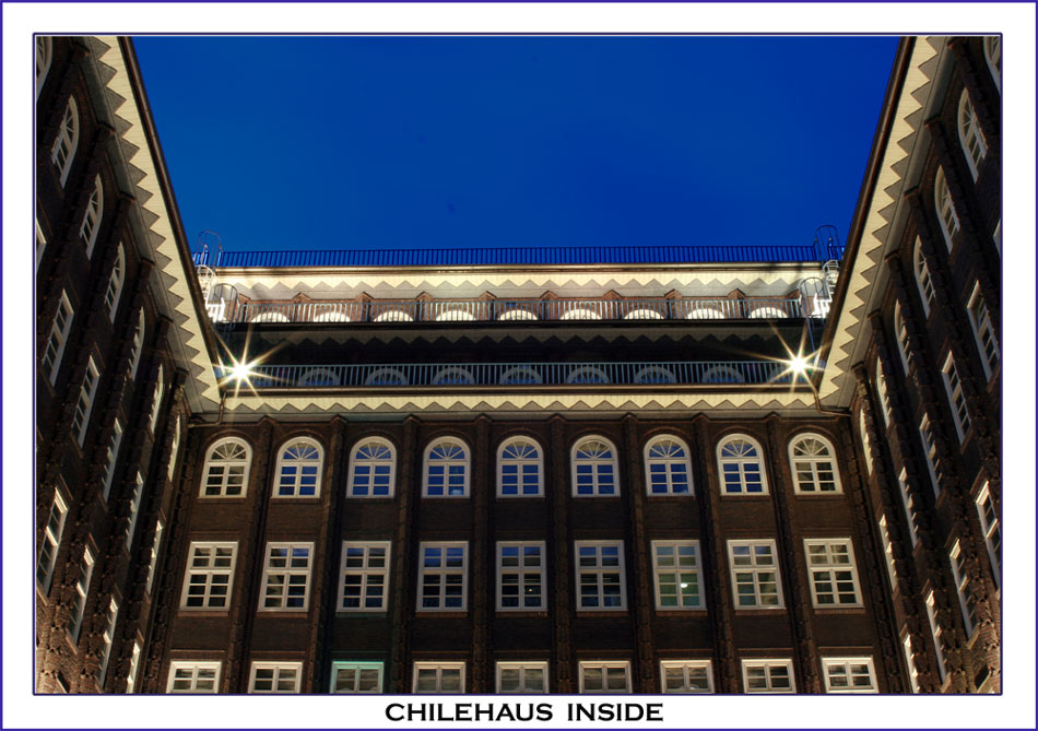 Chilehaus III
