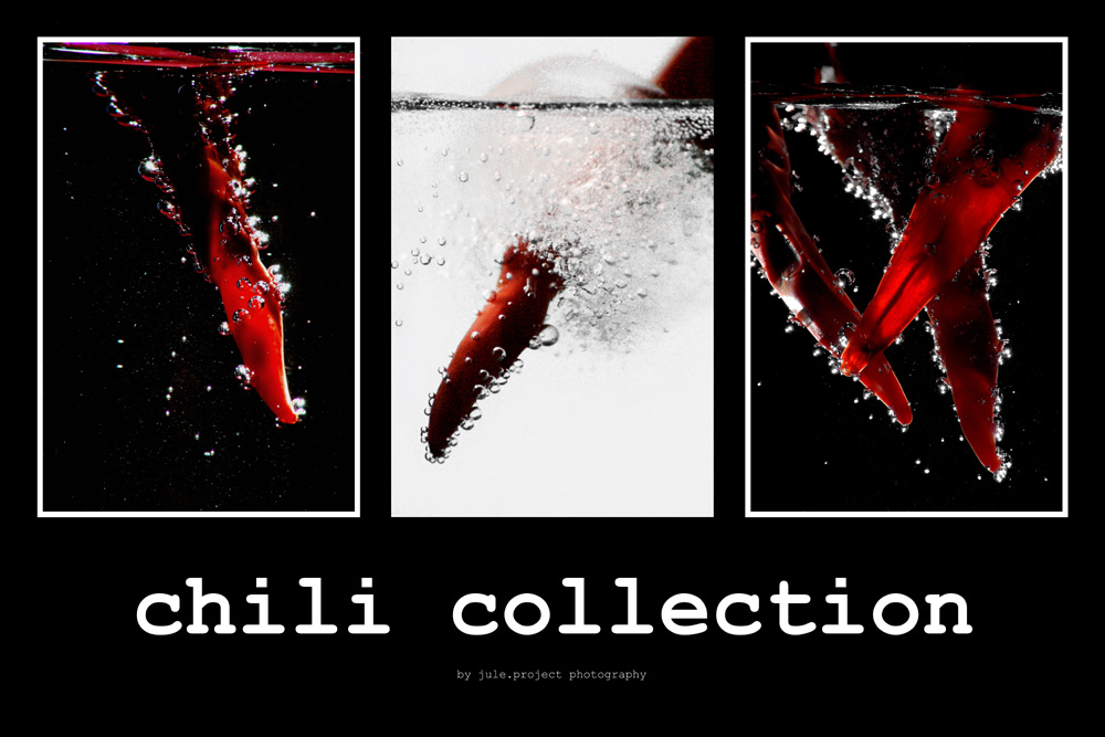 Chili Collection