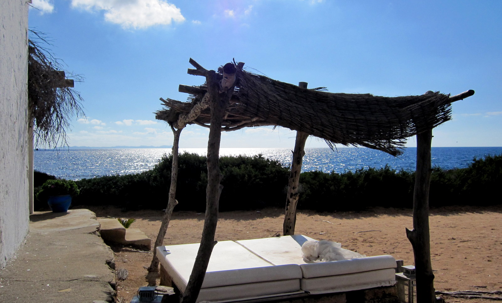 Chill-out auf Mallorca