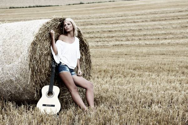 chill out with guitar