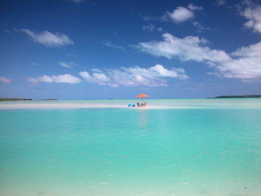 Chillen auf Rarotonga