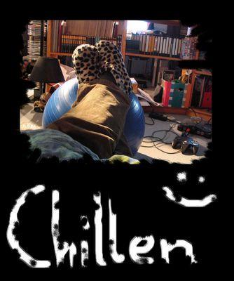 ~ChiLLen ;)...~