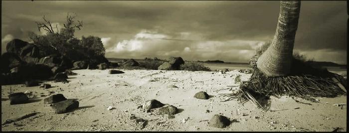 Chilli Beach/Cap York