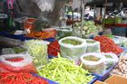 Chilli market