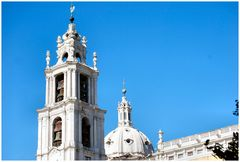 Chimes of the Convent of Mafra