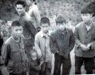 CHINA 1964 Menschen - ihre Gesichter (3)