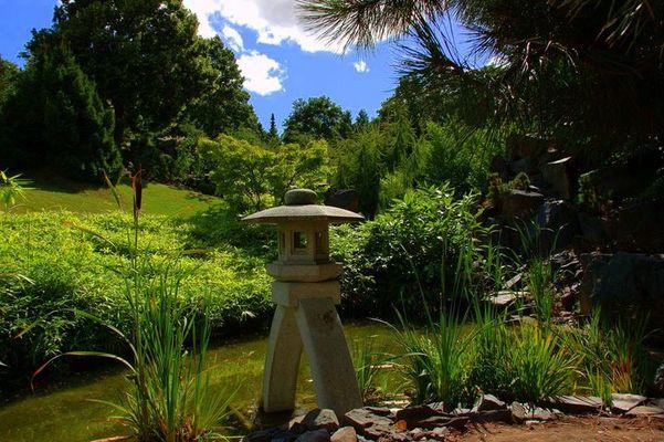Ega erfurt fotos bilder auf fotocommunity for Garten in erfurt